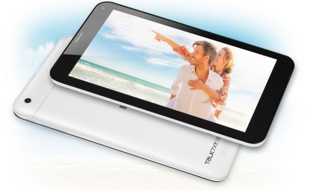 """Оригинальный планшет CUBE Talk7x U51GT-C8. 8 Гб. Восьмиядерный планшет. Экран 7.0"""". Интернет магазин. Код: КТМТ149 - фото 10"""