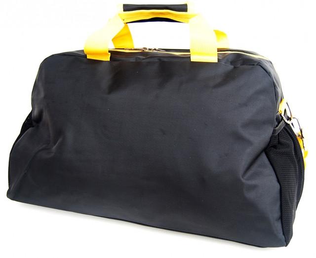 Спортивная сумка. Дорожная сумка. Сумка для фитнеса. Модная сумочка. Сумка с новой коллекции. Код: КЕ317 - фото 10
