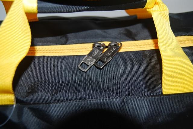 Спортивная сумка. Дорожная сумка. Сумка для фитнеса. Модная сумочка. Сумка с новой коллекции. Код: КЕ317 - фото 9