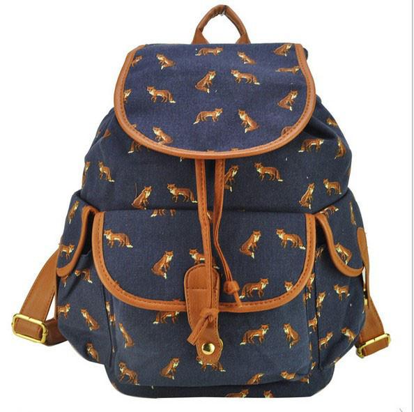 Городской рюкзак. Женский рюкзак. Современные рюкзаки Softback. Рюкзаки с рисунком. Качество. Код: КСР6 - фото 2