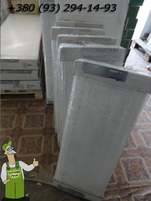 Стальные и биметаллические радиаторы DeLonghi, Tiberis, DiCalore, Grandini - фото 10