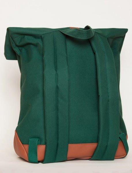 Городской рюкзак.  Спортивный рюкзак. Современный рюкзак. Рюкзаки унисекс (мужские и  женские). Код: КРС6-1 - фото 6
