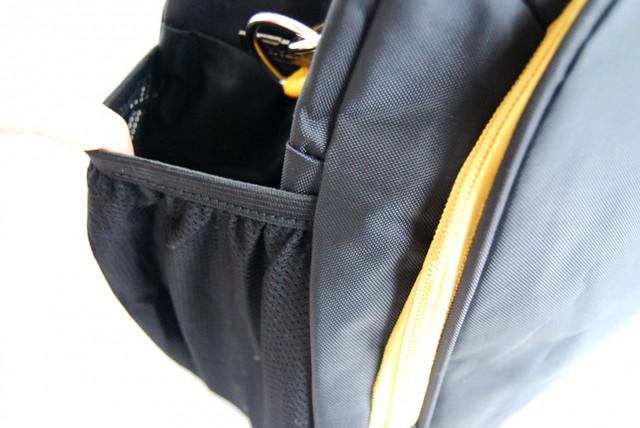 Спортивная сумка. Дорожная сумка. Сумка для фитнеса. Модная сумочка. Сумка с новой коллекции. Код: КЕ317 - фото 7