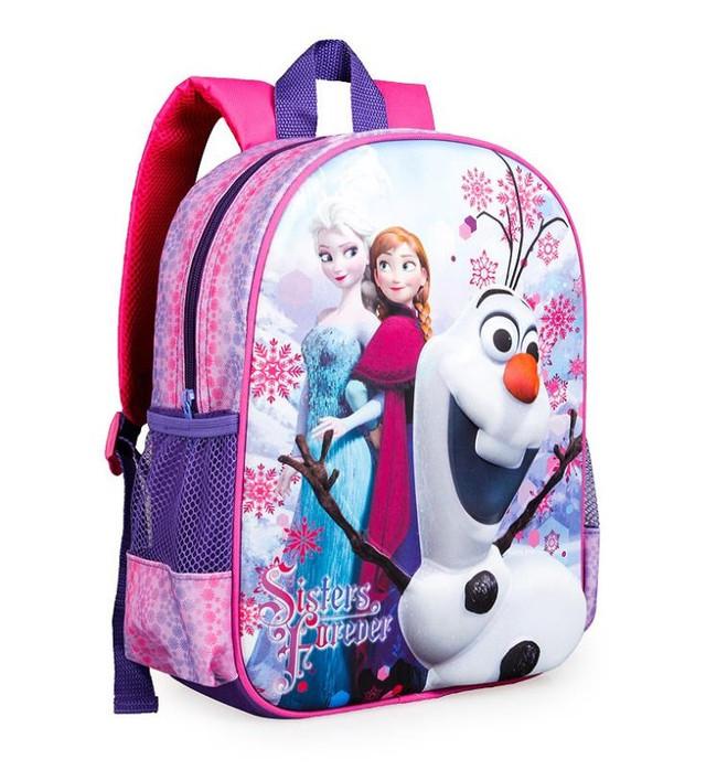Детский рюкзак. Современные рюкзаки. Модный рюкзак. Школьный рюкзак. Код: КРСК31 - фото 6