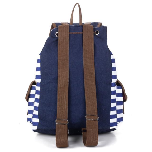 Городской рюкзак. Стильный  рюкзак. Женский рюкзак.  Современные рюкзаки. Код: КРСК18 - фото 3