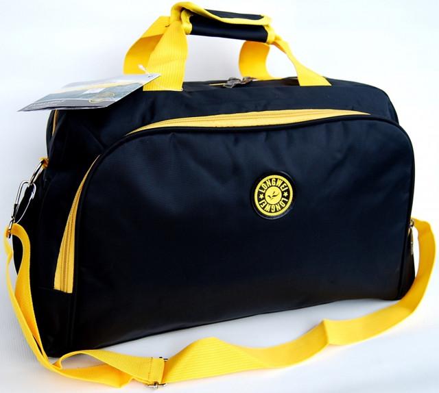 Спортивная сумка. Дорожная сумка. Сумка для фитнеса. Модная сумочка. Сумка с новой коллекции. Код: КЕ317 - фото 1