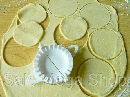 Форма для приготовления вареников, пельменей - фото 1