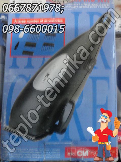 Инструмент для ухода за волосами (машинки для стрижки, фены, плойки, утюжки) - фото 2