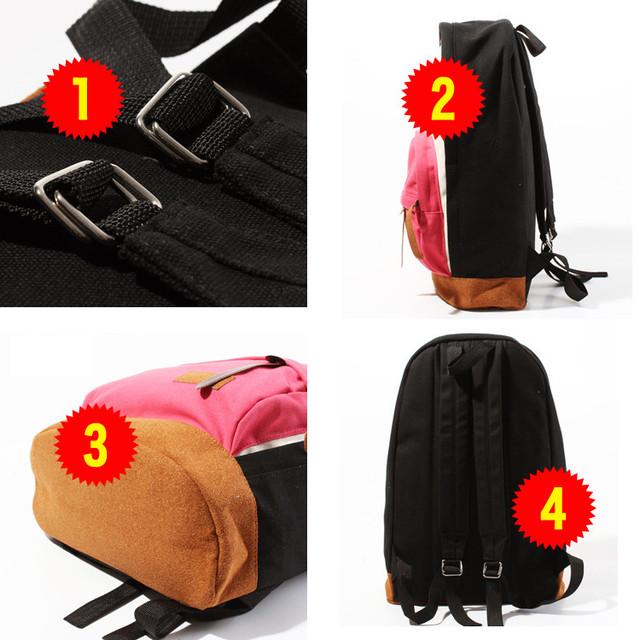 Городской рюкзак. Модный рюкзак. Современные рюкзаки Softback. Рюкзаки  унисекс. Портфель. Код: КСР2 - фото 8