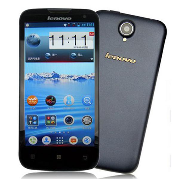 Качественный смартфон Lenovo A830. Недорогой смартфон. Смартфон на гарантии. Интернет магазин. Код: КТМТ2 - фото 6