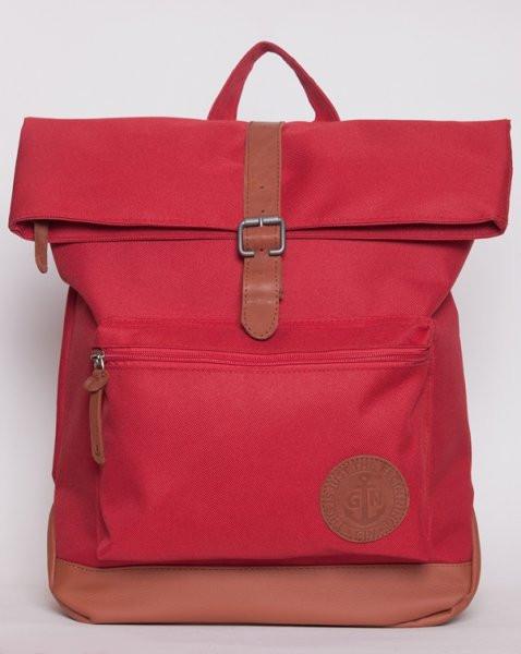 Городской рюкзак.  Спортивный рюкзак. Современный рюкзак. Рюкзаки унисекс (мужские и  женские). Код: КРС6-1 - фото 7