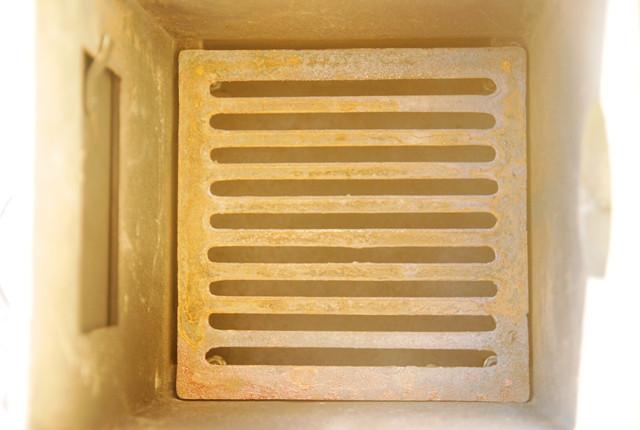 Печь буржуйка чугунная Каспер Met-Spos 6,5 кВт - фото 5