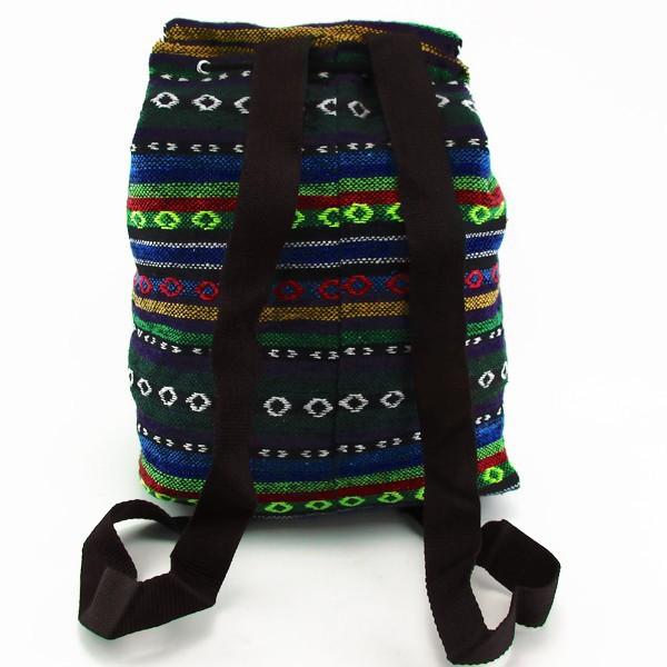 Городской рюкзак. Модный  рюкзак. Рюкзаки женские.  Современные рюкзаки. Код: КРСК29 - фото 9