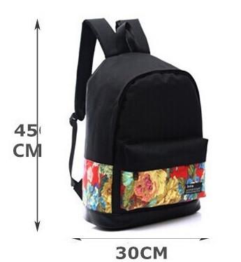 Городской рюкзак. Стильный  рюкзак. Молодежный рюкзак. Модный рюкзак. Современные рюкзаки. Код: КРСК41 - фото 4