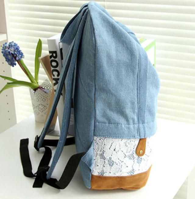 Городской рюкзак. Модный  рюкзак. Рюкзаки женский.  Современные рюкзаки. Код: КРСК32 - фото 10