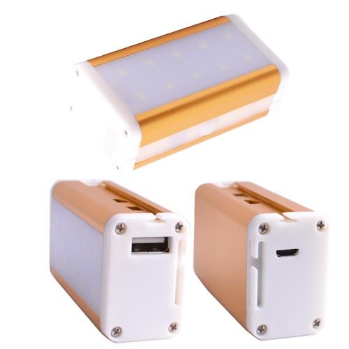Фонарь Police 902-10SMD, USB power bank - фото Фонарь Police 902-10SMD, USB power bank + крепление на лоб, фото 2