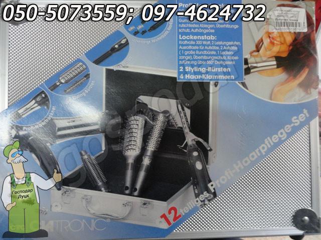 Инструмент для ухода за волосами (машинки для стрижки, фены, плойки, утюжки) - фото 13