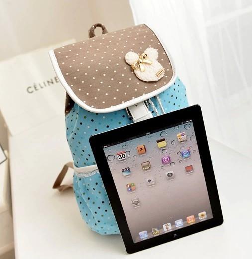 Городской рюкзак. Модный  рюкзак. Рюкзак женский.  Практичный рюкзаки. Код: КРСК39 - фото 7