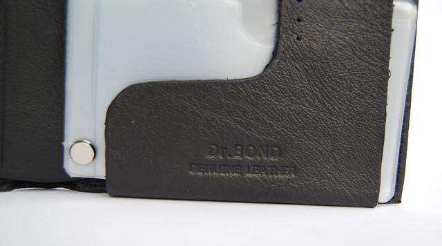 Мужской кожаный кошелек, портмоне, бумажник. Кошелек на подарок. Лучший подарок. НАТУРАЛЬНАЯ КОЖА! Код: КСЕ96 - фото 3