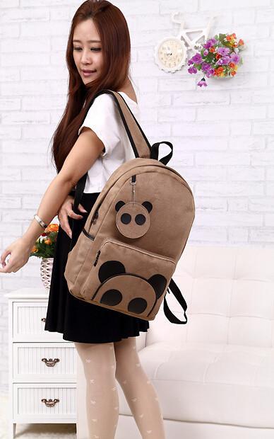 Школьный рюкзак. Модный  рюкзак. Рюкзаки женский.  Современные рюкзаки. Код: КРСК54 - фото 12