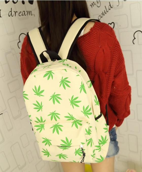 Городской рюкзак. Стильный  рюкзак. Рюкзаки женский.  Современные рюкзаки. Код: КРСК36 - фото 11