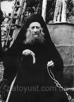 Изложение монашеского опыта. Старец Иосиф Афонский - фото 2