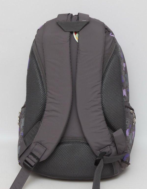Добротный детский рюкзак. Ортопедическая спинка. Хорошее качество. Интересный дизайн. Купить. Код: КДН469 - фото 4
