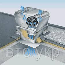 Крышный Вентилятор SRP 56/40-4D - фото 2