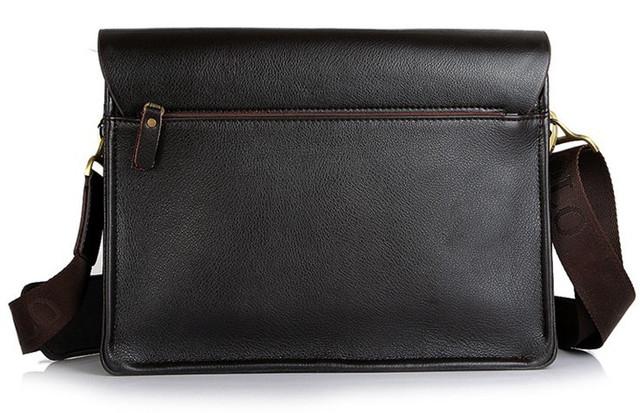 Мужская сумка портфель ПОЛО. Сумки для мужчин. Модные сумки. Офисные сумки. 2 Цвета Код: КСЕ134 - фото 2