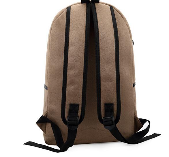 Школьный рюкзак. Модный  рюкзак. Рюкзаки женский.  Современные рюкзаки. Код: КРСК54 - фото 10