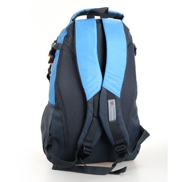 Спортивный рюкзак. Современные рюкзаки. Модный рюкзак. Рюкзаки унисекс (мужские и женские). Код: КРСК38 - фото 8