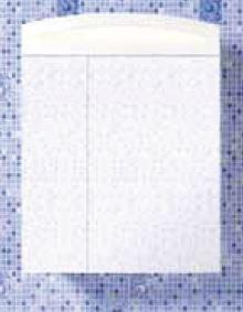 Зеркальный шкаф Мойдодыр Бонус ЗШ-60 - фото Зеркальный шкаф Мойдодыр Бонус ЗШ-60