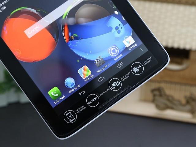 Планшет. Lenovo IdeaTab A5500. 8 дюймов. 4 ядра. Оригинал. На гарантии. Интернет магазин планшетов. Код: КТС38 - фото 6