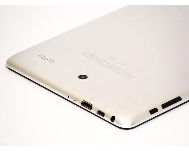 Стильный планшет Assistant AP. 8GB. Качественный планшет. Гарантия. Интернет магазин. Новинка. Код: КТМТ33 - фото 2
