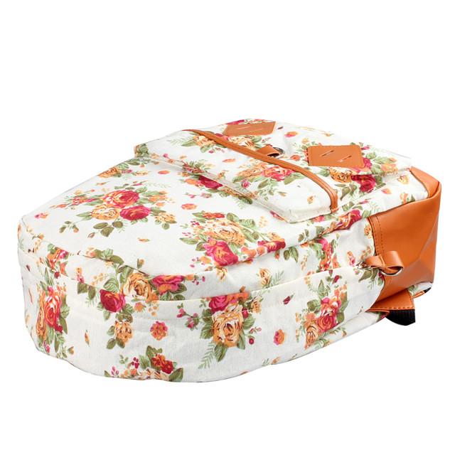 Школьный рюкзак. Повседневный  рюкзак. Рюкзаки унисекс. Современные рюкзаки. Код: КРСК3 - фото 5