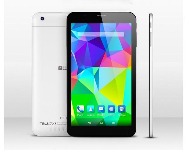 """Оригинальный планшет CUBE Talk7x U51GT-C8. 8 Гб. Восьмиядерный планшет. Экран 7.0"""". Интернет магазин. Код: КТМТ149 - фото 1"""