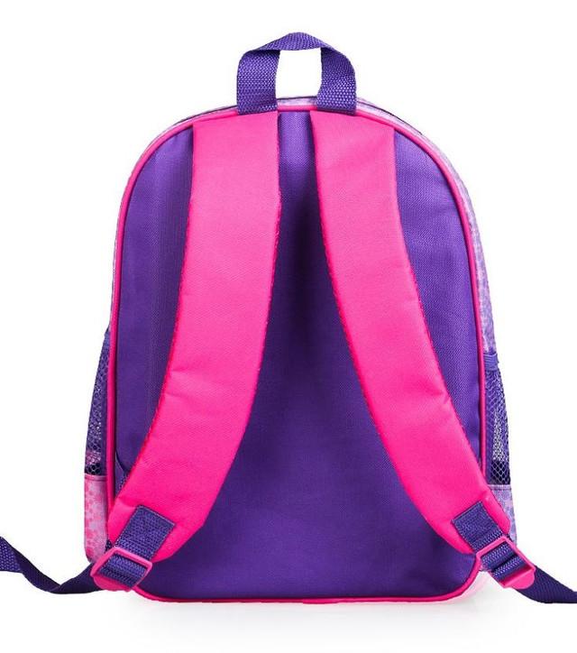 Детский рюкзак. Современные рюкзаки. Модный рюкзак. Школьный рюкзак. Код: КРСК31 - фото 7