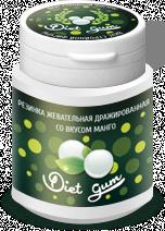 купить жвачку для похудения Diet Gum