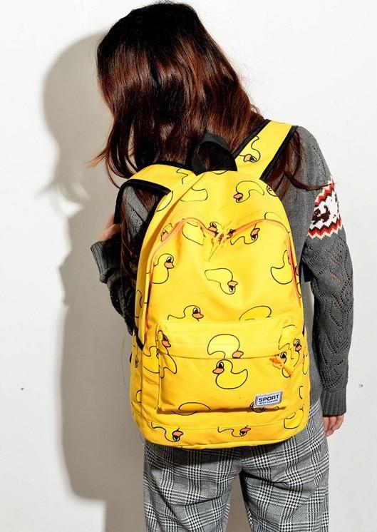 Городской рюкзак. Модный  рюкзак. Рюкзак для студентов. Современные рюкзаки. Код: КРСК9 - фото 1