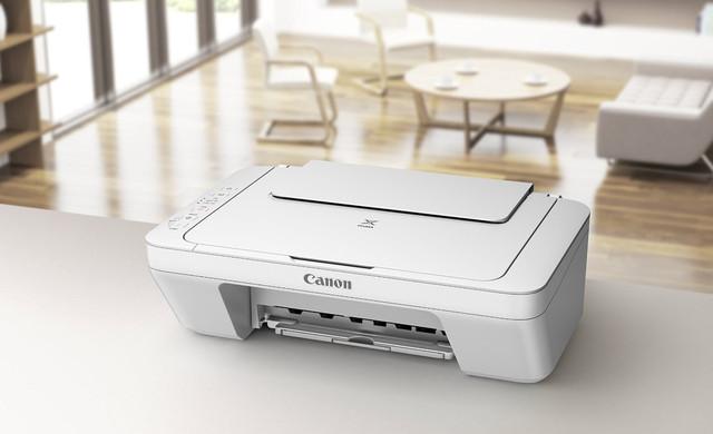 МФУ для печати Canon PIXMA MG2950 (принтер/сканер/копир) - фото 5