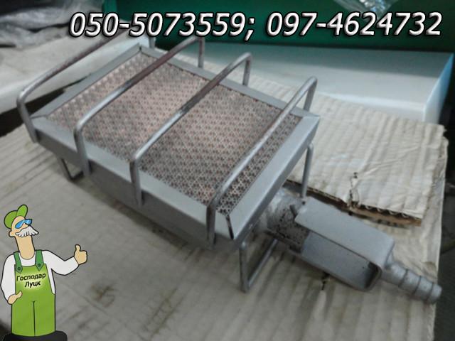 Инфракрасные керамические обогреватели для быта, пикника, туризма - фото 8