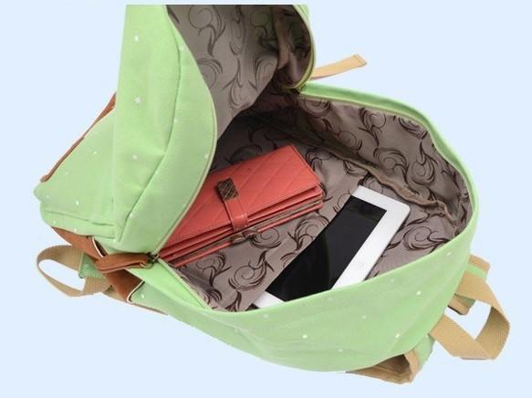 Городской рюкзак. Модный  рюкзак. Рюкзаки унисекс. Современные рюкзаки. Код: КРСК13 - фото 5