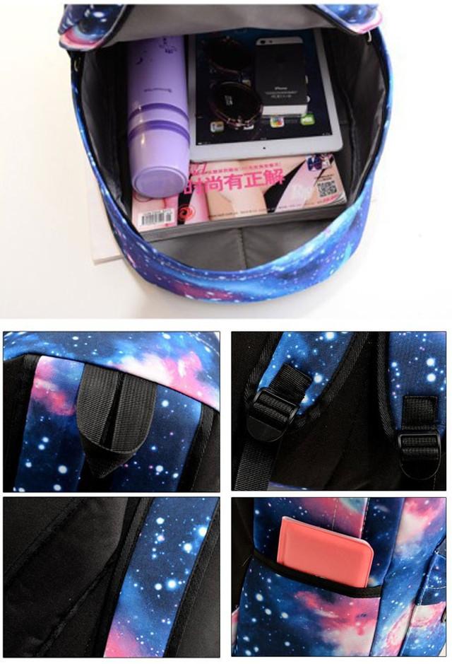 Городской рюкзак. Стильный  рюкзак. Молодежный рюкзак. Современные рюкзаки. Новая модель. Код: КРСК6 - фото 4