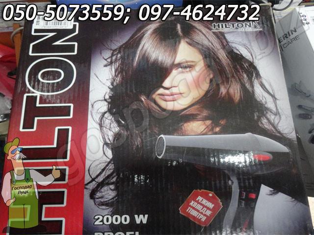 Инструмент для ухода за волосами (машинки для стрижки, фены, плойки, утюжки) - фото 22