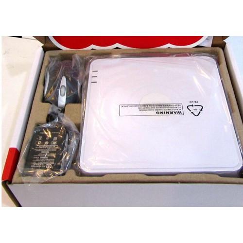 Cетевой видеорегистратор Hikvision DS-7108NI-SN