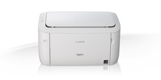 Лазерный принтер Canon i-Sensys LBP6030 - фото 3