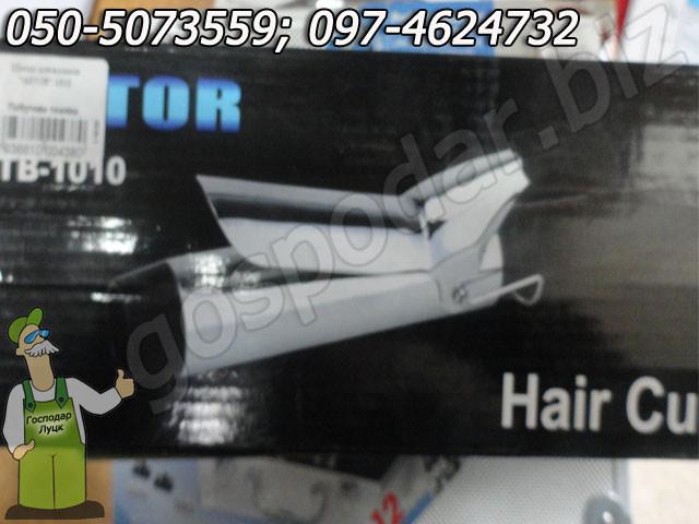 Инструмент для ухода за волосами (машинки для стрижки, фены, плойки, утюжки) - фото 15