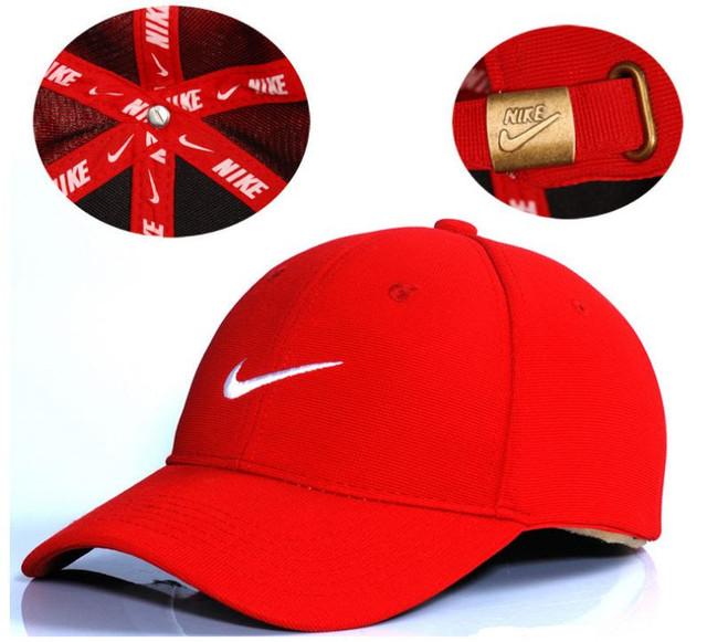 Оригинальные кепки NIKE. Отличное качество. Стильная кепка. Кепки унисекс. Купить кепку в интернете. Код: КТМ333 - фото 4