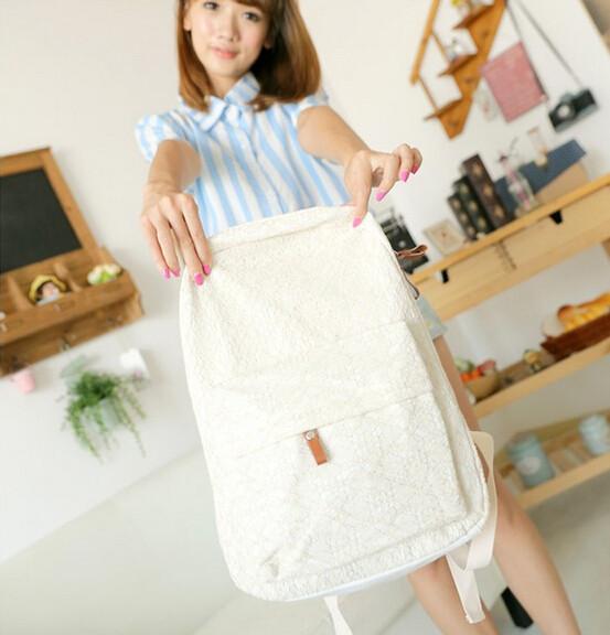 Городской рюкзак. Повседневный  рюкзак. Рюкзак женский. Современные рюкзаки. Код: КРСК52 - фото 8