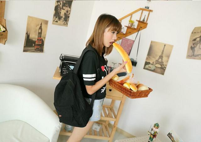 Городской рюкзак. Повседневный  рюкзак. Рюкзак женский. Современные рюкзаки. Код: КРСК52 - фото 9